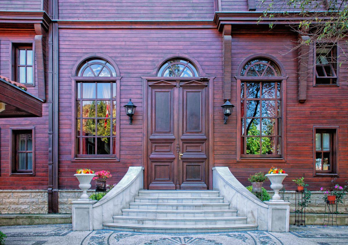 historic duplication doors