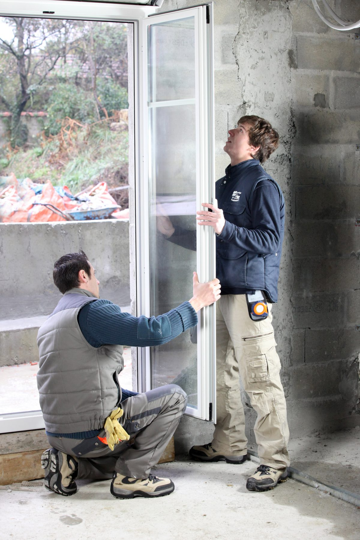 installation coordination and support for proper and worry free installation