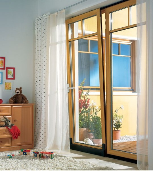 Useful tilt slide patio doors have a wide application